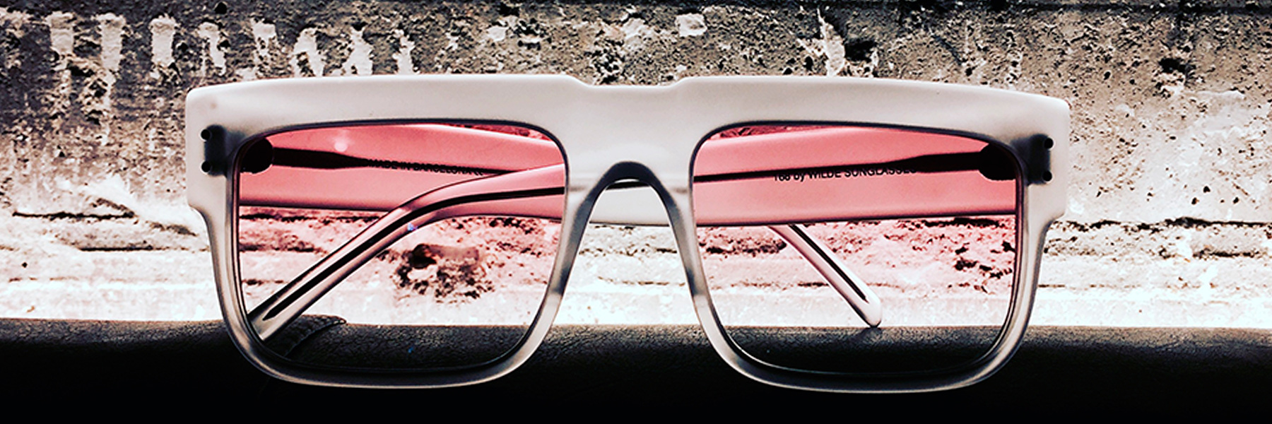 Barcelona Wilde Sunglasses 168 Wilde Sunglasses