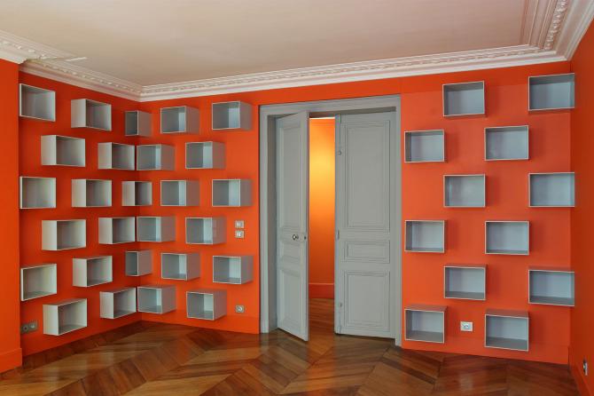 Bibliothèque SaintGeorges  hakkafr -> Creer Une Bibliotheque En Bois